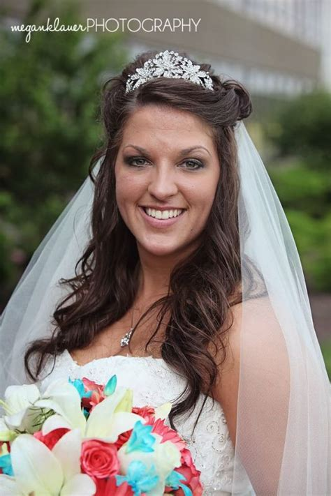 Wedding Hairstyles Let by Let Me See Your Half Up Half Wedding Hair Weddingbee