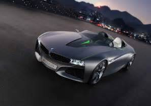 Bmw Connected Car Whilly Bermudez For Auto World International Bmw Concept