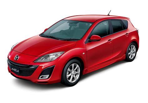 car maza 2010 mazda axela sport 1 5 s conceptcarz com