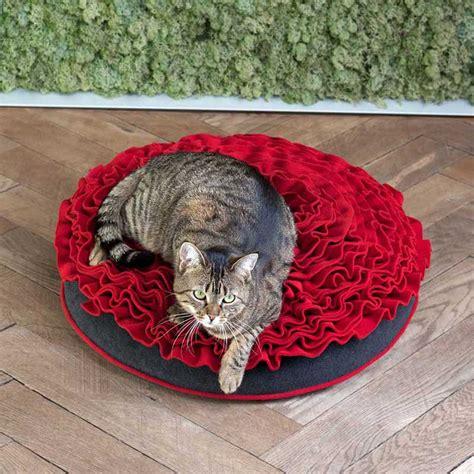 cuscini gatto cuscini per gatti perfetto design e materiali d alta qualit 225