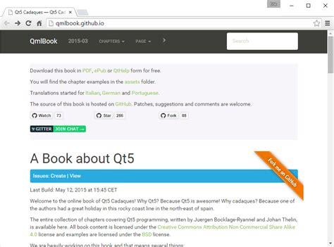 qt5 programming pdf android er free ebook qt 5 cadaques