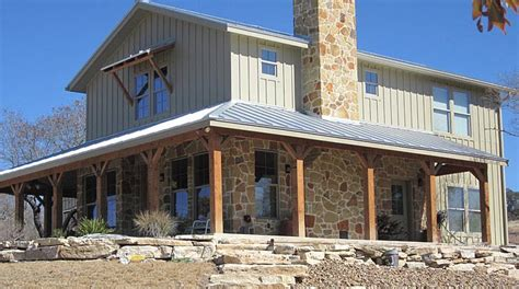 metal building house plans with wrap around porches lovely ranch home w wrap around porch in texas hq plans