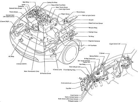 plugs  mazda mpv engine diagram downloaddescargarcom