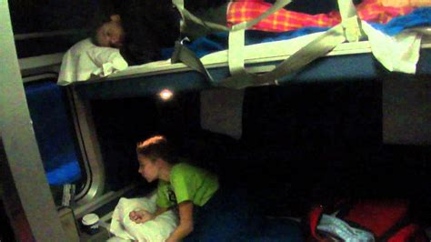 empire builder bedroom waking up in the family bedroom on amtrak empire builder youtube