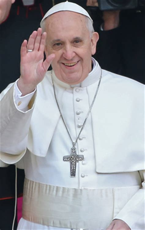 biography of pope francis biography