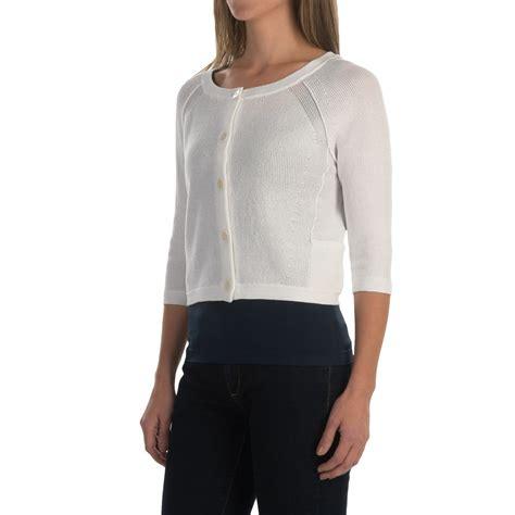 3 4 Sleeve Cardigan s 3 4 sleeve cardigan sweater tunic