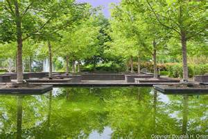 Botanical Gardens Oregon Bosque Plaza Reflection Ponds Oregon Gardens Silverton Oregon Douglas Orton Imaging