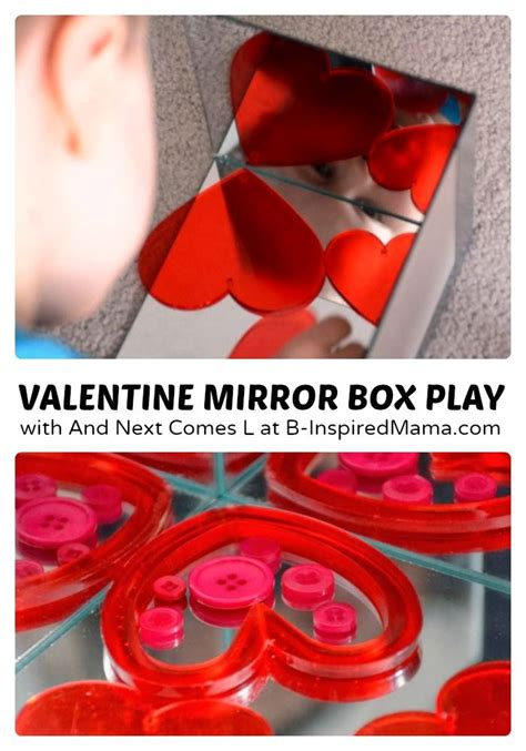 valentines day skits mirror play for s day mirror valentines