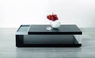 Modern Black Coffee Table Modern Coffee Table The Best Choice For The Living Room 187 Inoutinterior