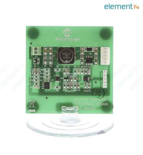 microchip battery charger mcp1630rd lic2 microchip reference design low cost li