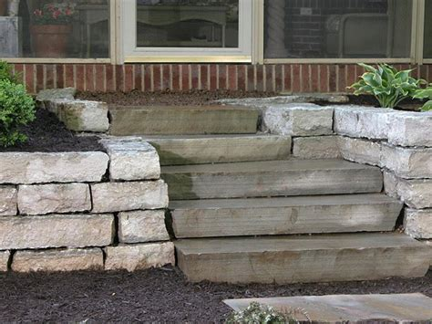 How To Build A Retaining Wall With A Terrace How Tos Diy Building Garden Wall