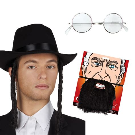 payot sideburns styles image gallery jewish sideburns