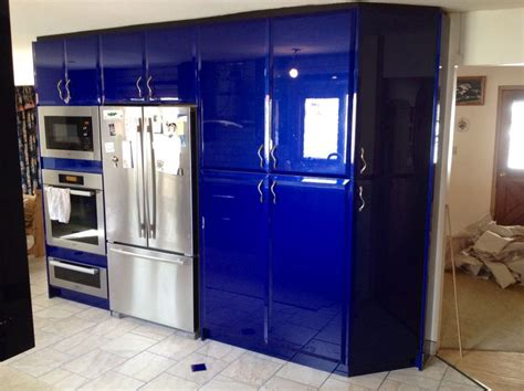 high gloss automotive paint  kitchen cabinets painting