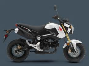 Honda Grom Speed 2015 Honda Grom Picture 620753 Motorcycle Review Top