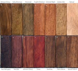 wood color best 25 wood stain colors ideas on stain