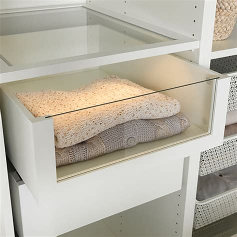 ikea closet drawers 8 useful closet hacks to tidy up your wardrobe on the cheap