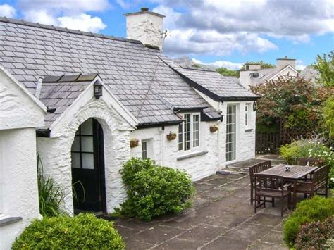Portmeirion Cottages To Rent by Twll Y Cae Pet Friendly With Open Homeaway