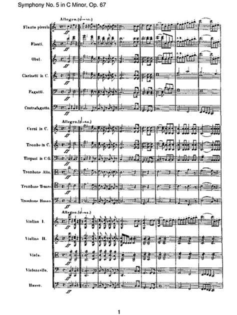Sinfonia n. 5 (Symphony No. 5) 4. Allegro (scan
