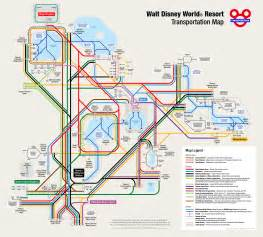 convenience of walt disney world s monorail transit is a