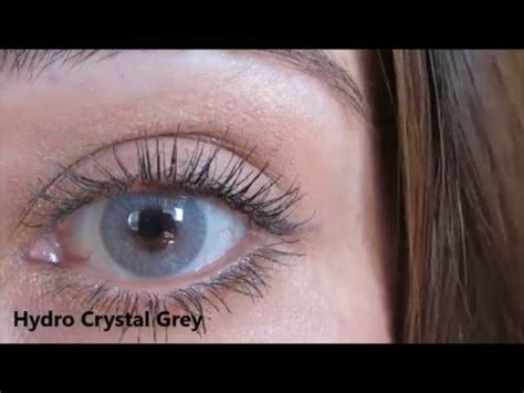 Solotica Hydrocor Brown By Sweety Plus sweety plus contact lens solotica hydrocor brown doovi