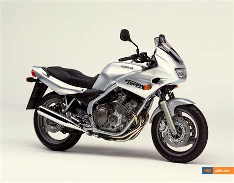 Aufkleber Yamaha Xj 600 Diversion by Yamaha Yamaha Xj 600 S Diversion Moto Zombdrive