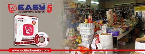 Program Kasir Rene Pos System 10 License program akuntansi toko sembako acisindonesia