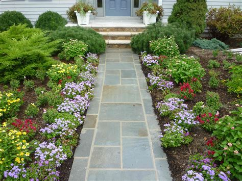 pathway designs walkways stonework and masonry nj stone masons