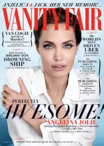 Vanity Fair Magazine Cover Hints At A Future In Politics As She Covers