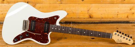 Bio Signature Jm Prowhite suhr classic jm pro in olympic white guitars