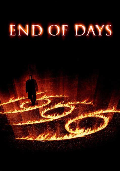 End Of 1 end of days fanart fanart tv