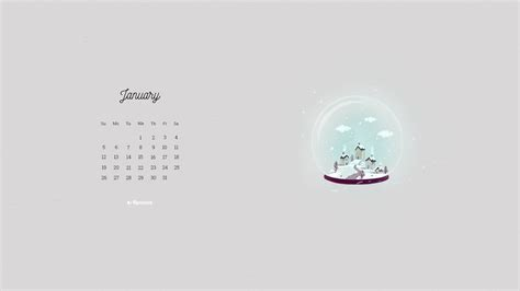 wallpaper calendars january december flipsnack blog