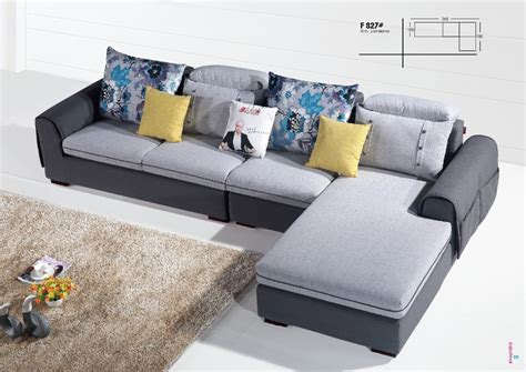 sofa l shape for sale online buy wholesale l shape sofa price from china l shape