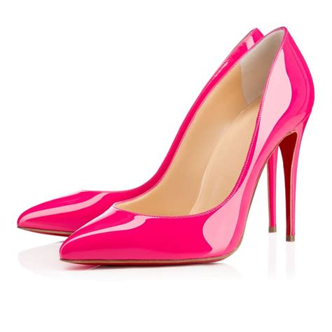 pink high heel bright pink high heels is heel