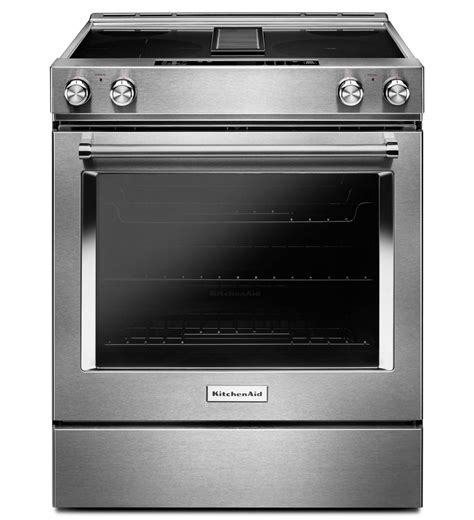 Electric Cooktop With Downdraft 30 In Kitchenaid 174 30 Inch 4 Element Electric Downdraft Front