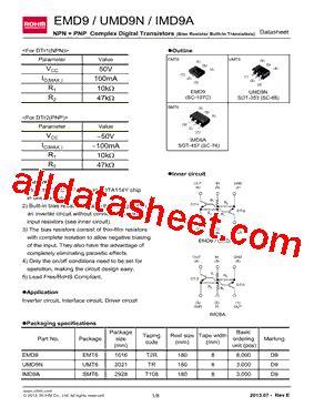 all resistors datasheet resistor rohm datasheet 28 images pmr50hzpju10l rohm semiconductor resistors digikey