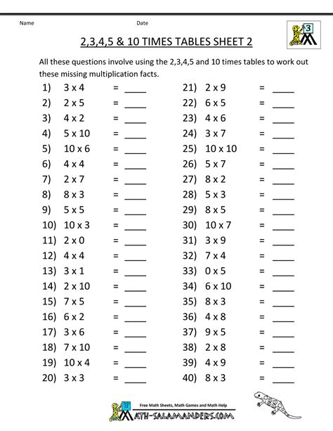 printable worksheets year 4 math worksheets for year 4 kelpies