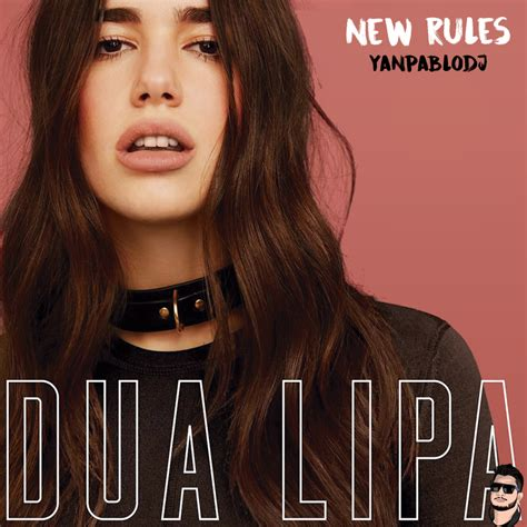 dua lipa new rules bpm yan pablo dj feat dua lipa new rules funk remix by
