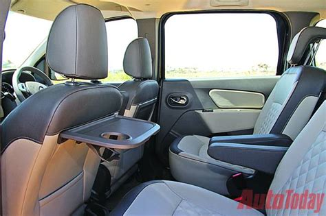 renault lodgy seating renault lodgy is a truly reliable partner auto