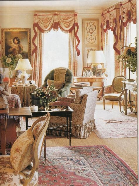 Country Cottage Window Treatments by Pin By The Curtain Exchange Of Stuart On Valances