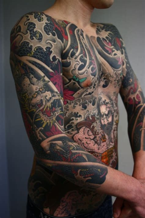 japanese tattoos tumblr japanese