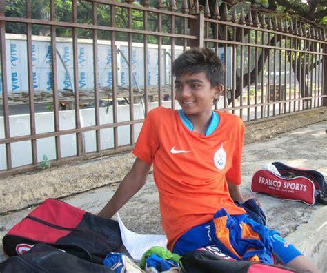 pratik shinde top 10 indian and indian origin youth footballers playing