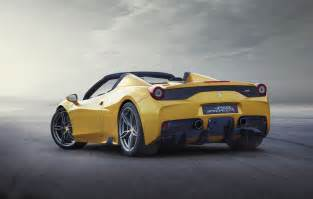 458 Speciale Specs 2015 458 Speciale Aperta Photos Specs And Review Rs