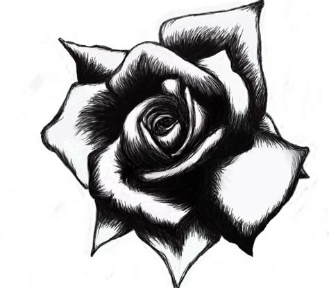 black and white heart tattoos designs cool tattoos designs
