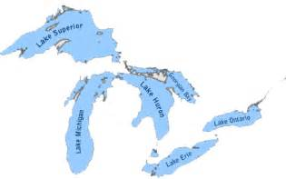 map of canada with water bodies geography bodies of water us history with prince at