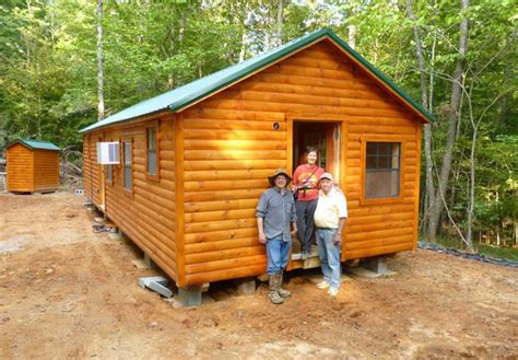 Mini Portable Cabins by Small Cabins Studio Design Gallery Best Design