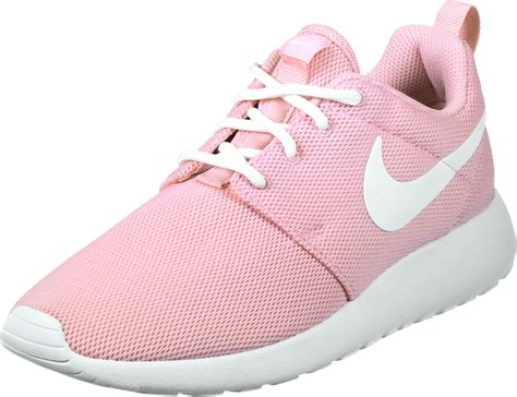nike shoes pink nike roshe one w shoes pink