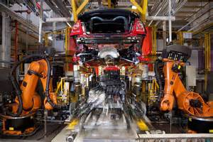 Mini Cooper Manufacturing Plant Kuka Systems Acquires Plant Engineering Business 0f Utica