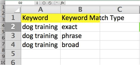 Day 10 Of 100 Days Of Adwords Help Broad Match Field Guide Search Scientists Adwords Editor Upload Template
