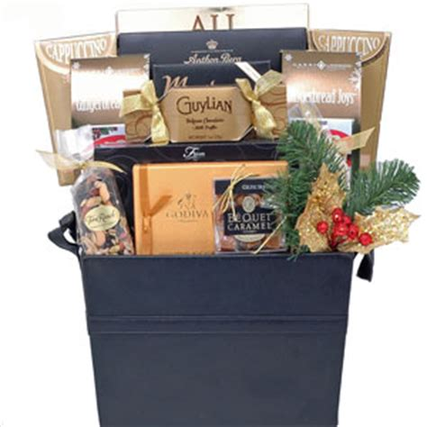holiday gift baskets windsor gift delivery in canada