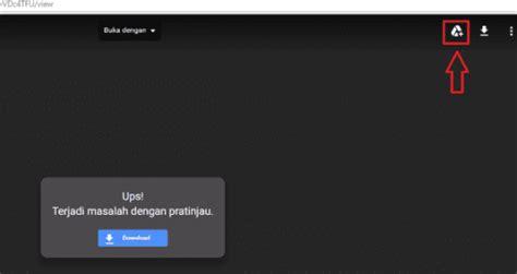 cara membuat logo google drive cara mengatasi download melalui google drive bermasalah